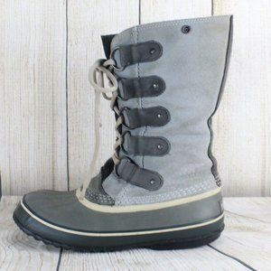 SOREL Joan of Arctic Waterproof Insulated Boots 9
